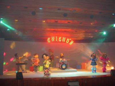 Chichón y su Banda